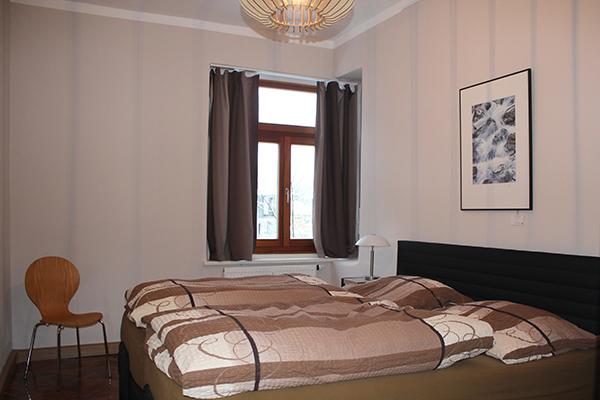 Lempi makuuhuone
