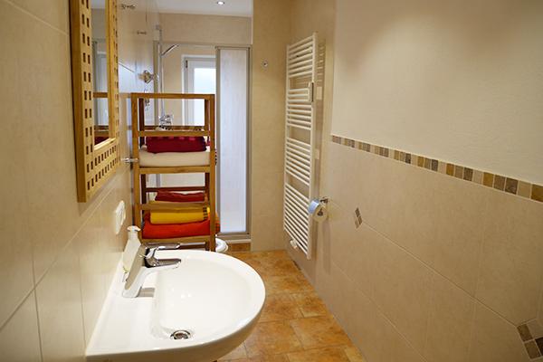 Lempi kylpyhuone