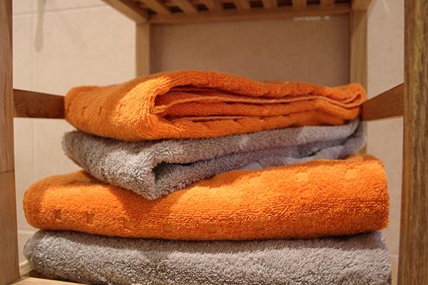 Lempi pyyhkeet
