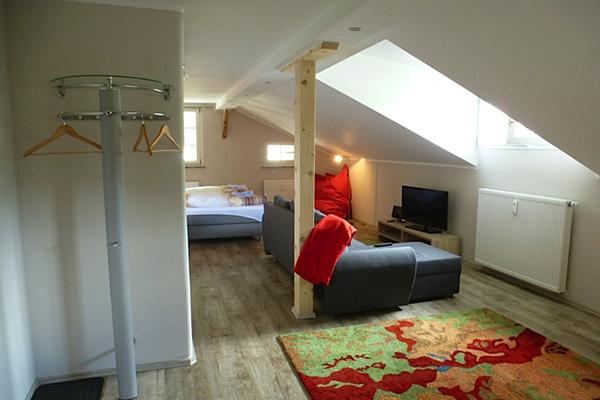 Unelma livingroom