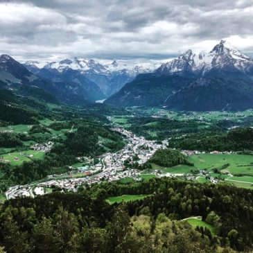 Restrictions on stays in Bavaria